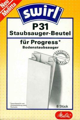 staubsauger beutel progress minor g